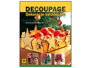 Święta w stylu decoupage
