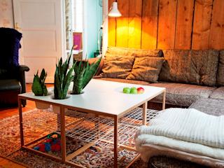 """Nowa kolekcja IKEA PS 2012 """"Dizajn wzbogaca każde wnętrze""""."""