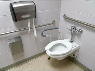 Dzień Toalet.