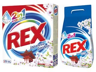 REX Japanese Garden 2w1