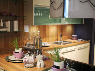 Mała kuchnia - jak ją dobrze zagospodarować?