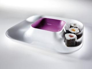 Jadalnia w stylu japońskim
