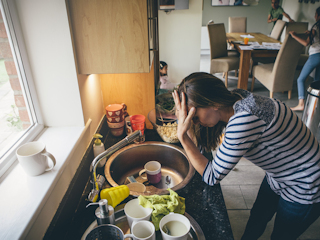Zapanuj nad chaosem w kuchni!
