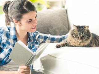Jak uniknąć problemów z pchłami u kota.