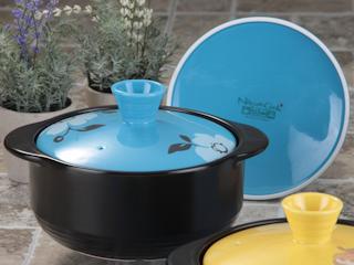 Kolorowe naczynia ceramiczne NatureCook