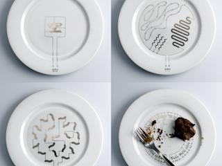 Nowe technologie w produkcji talerzy.