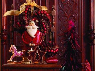 Ozdabiamy święta - Cztery wyjątkowe kolekcje świąteczne w home&you