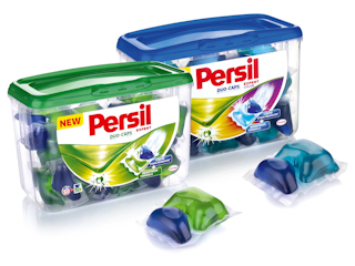 Persil Duo-Caps.