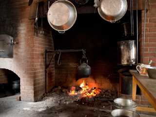 Urządzanie kuchni.