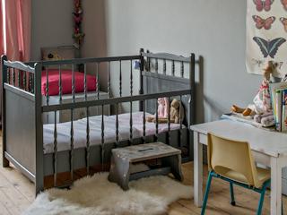 Odświeżenie pokoju dziecka.
