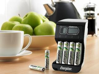 Rewolucyjne rozwiązania Energizer