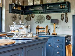 Skuteczne odnowienie starej kuchni.
