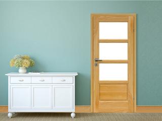 Kolorystyka drzwi wewnętrznych na przykładzie modeli Stolbud Włoszczowa.
