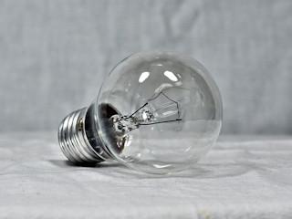 Zacznij oszczędzać prąd.
