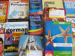 Nauka języków obcych - niecodzienne sposoby.