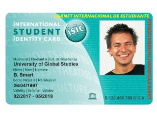 Jakie korzyści na świecie daje legitymacja ISIC?