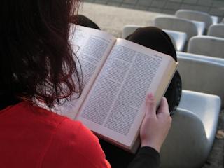 Szybkie czytanie? To nie takie trudne!