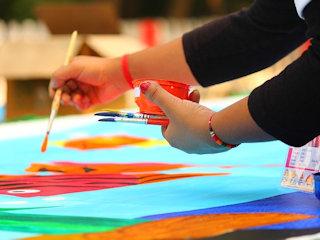 Twórczy umysł- czyli jak wpłynąć na swoją kreatywność.
