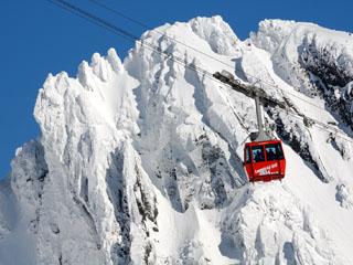 Tatry Wysokie czekają na narciarzy