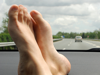 Czy warto jeździć autostopem?