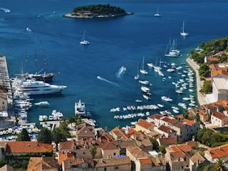 Porady dla początkujących przed wyjazdem do Chorwacji.