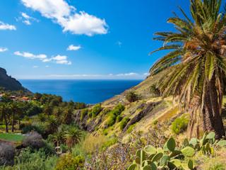 Jesteście zakochani? Jedźcie na Wyspy Kanaryjskie.