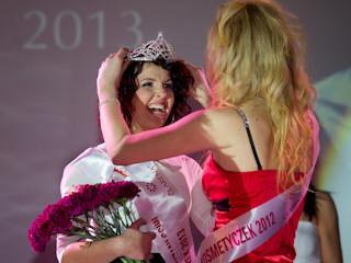 Miss Kosmetyczek 2013 wybrana.