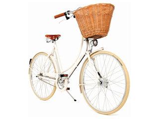 Pierwszy ekskluzywny showroom rowerowy w Warszawie - Wygodny rower.