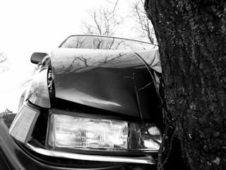Co robić, gdy spowodujemy wypadek lub kolizję?