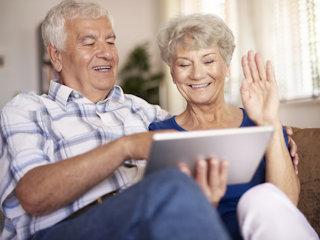 Prezenty na Dzień Babci i Dzień Dziadka.