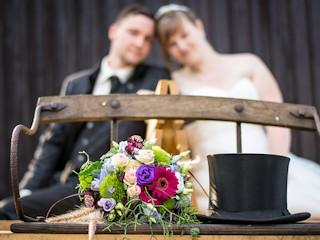Organizujemy udane wesele.