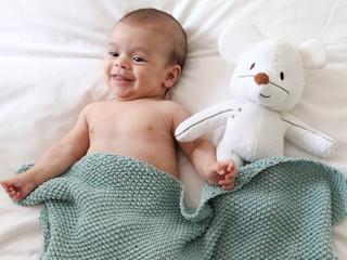 Podaruj dziecku wspomnienia na całe życie dzięki We Are Knitters.