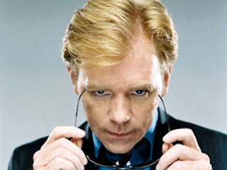 David Caruso w Club TV