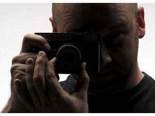 Fotoedycja i archiwizacja – autorskie spotkanie z Jerzym Nogalem w Warszawskiej Szkole Fotografii
