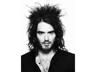 RUSSEL BRAND POPROWADZI GALĘ MTV MOVIE AWARDS 2012