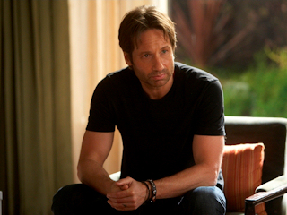"4 sezon serialu ""CALIFORNICATION"""