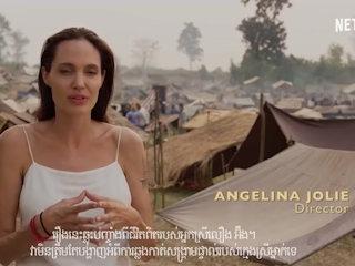 Dramatyczna historia w nowym filmie Angeliny Jolie.
