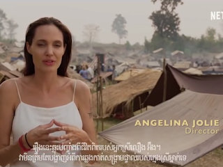 Angelina Jolie reżyseruje