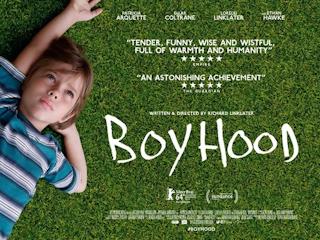 """Boyhood"" – recenzja"