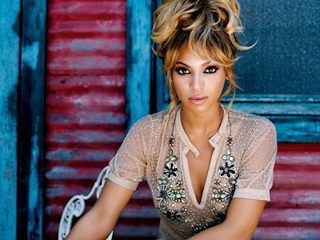 """""""Beyonce: bez autoryzacji"""" na Club TV."""