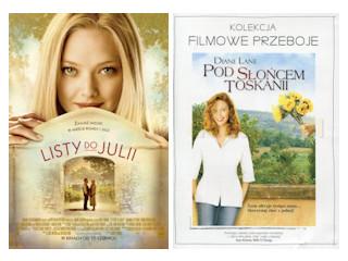 Przegląd filmów z Italią w tle.