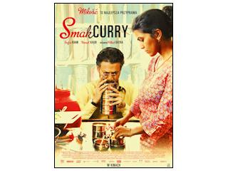 "Recenzja filmu ""Smak Curry""."
