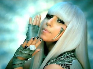 Lady Gaga otworzy ceremonię MTV Video Music Awards 2011