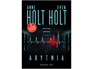 Recenzja książki Arytmia