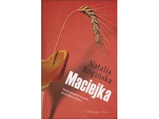 Recenzja książki Maciejka