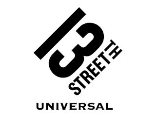 13TH STREET UNIVERSAL NA TROPIE LITERACKICH TALENTÓW