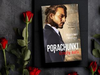 """""""Porachunki. Grzechy mafii"""" Magdalena Winnicka"""