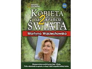 Recenzja książki Kobieta na krańcu świata 2