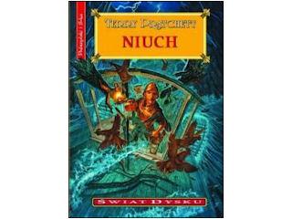 Recenzja książki Niuch