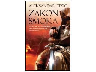 """Recenzja książki """"Zakon smoka""""."""